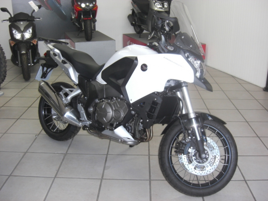 Honda crosstourer 1200 for Moto usate regalate