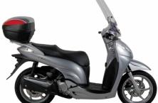 Honda hs 300