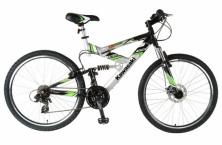 Mountain Bike Kawasaki